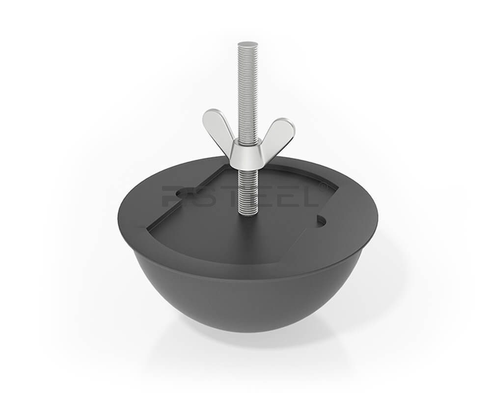 RRRF Rubber Recess Formers