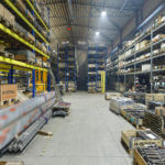 types of warehouse in Finland, Baltic and Russia