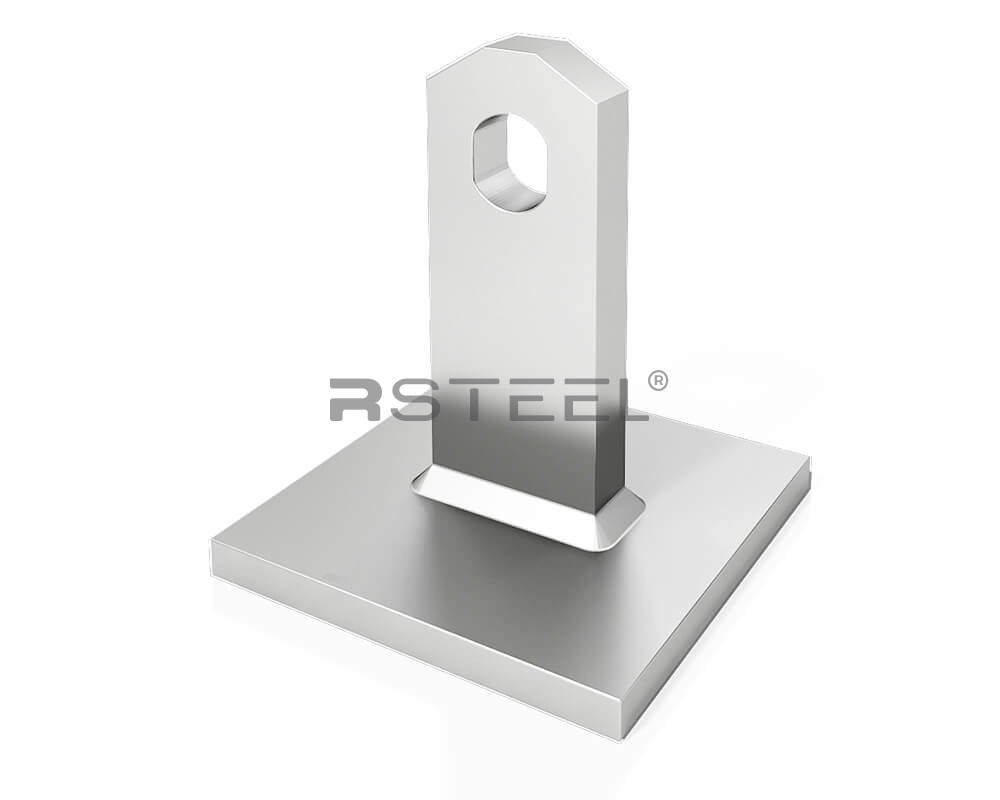 RPA (Plate) Lifting Anchor